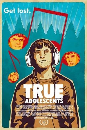 Фільм «Настоящие юноши» (2009)