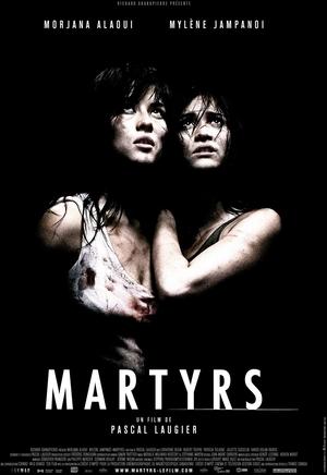Фильм «Мученицы» (2008)