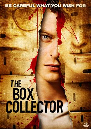 Фільм «Коллекционер» (2008)