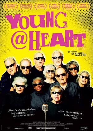 Фильм «Юные сердцем» (2007)