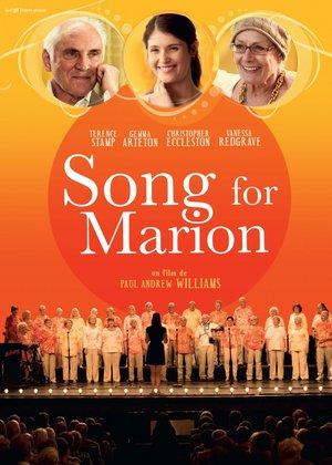 Фільм «Пісня для Маріон» (2012)