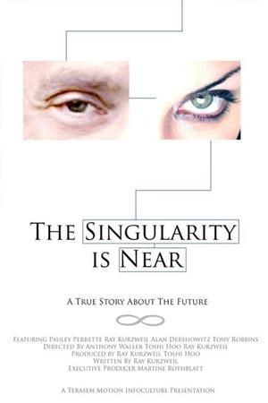 Фильм «The Singularity Is Near» (2010)