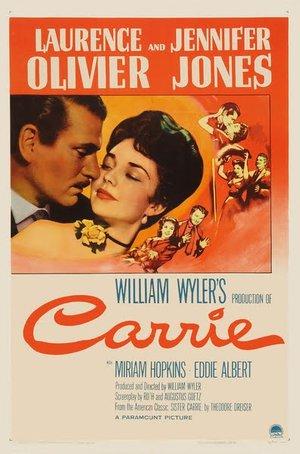 Фильм «Сестра Кэрри» (1952)