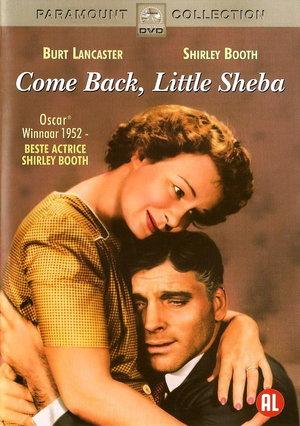 Фильм «Вернись, малышка Шеба» (1952)