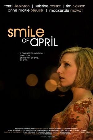 Фільм «Апрельская улыбка» (2009)