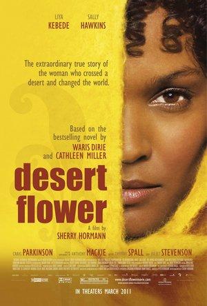 Фильм «Цветок пустыни» (2009)