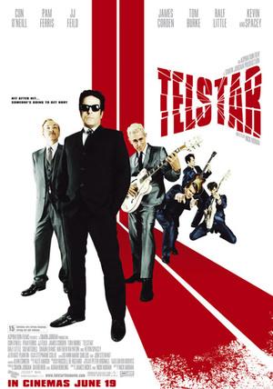 Фильм «Телстар» (2008)