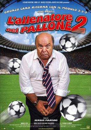 Фільм «Футбольний тренер 2» (2008)