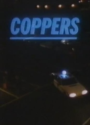 Фільм «Coppers» (1988)