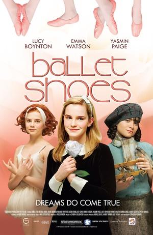 Фильм «Балетные туфельки» (2007)