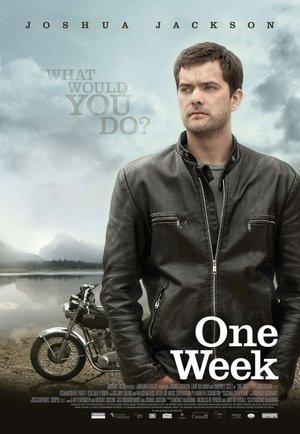 Фільм «Один тиждень» (2008)