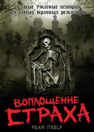 Сериал «Воплощение страха» (2008 – 2009)