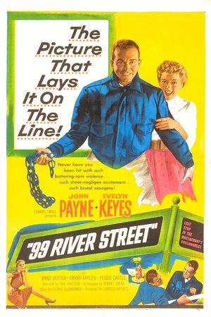 Фильм «99 Ривер стрит» (1953)
