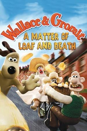 Мультфильм «Уоллес и Громит: Дело о смертельной выпечке» (2008)