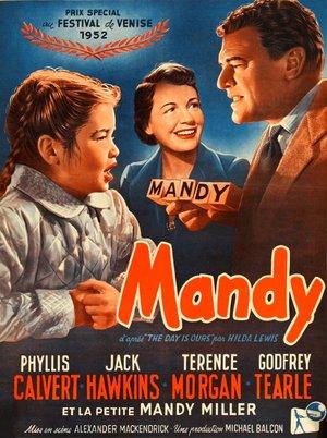 Фільм «Мэнди» (1952)