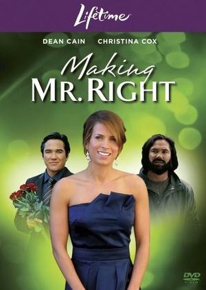 Фільм «Создать мистера Совершенство» (2008)