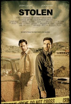 Фильм «Мальчик в коробке» (2009)