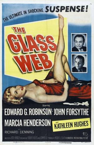 Фильм «Стеклянная паутина» (1953)