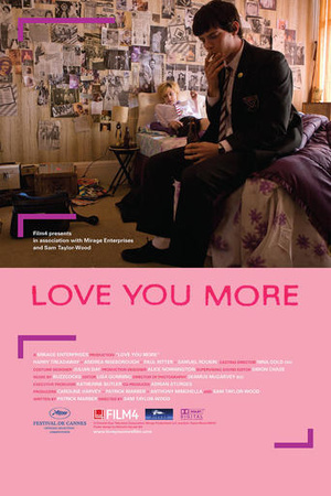 Фильм «Люблю тебя сильнее» (2008)