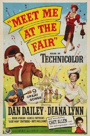 Фільм «Встретимся на выставке» (1953)