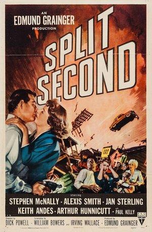 Фільм «Сплит Второй» (1953)