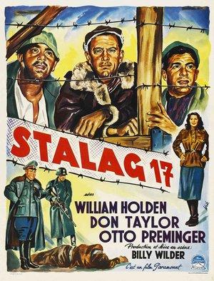 Фильм «Лагерь для военнопленных №17» (1953)