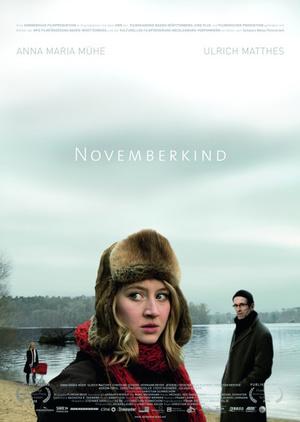 Фильм «Дитя ноября» (2008)