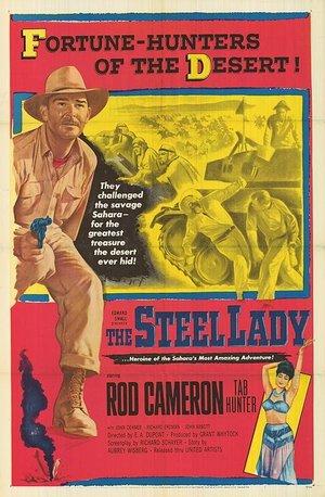Фильм «Стальная леди» (1953)