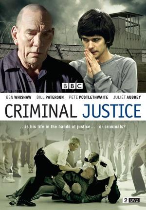 Сериал «Уголовное правосудие» (2008 – 2009)