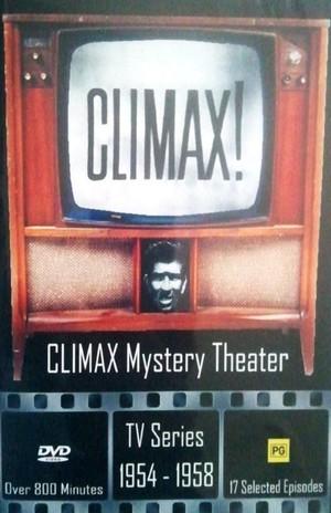 Серіал «Кульминация» (1954 – 1958)