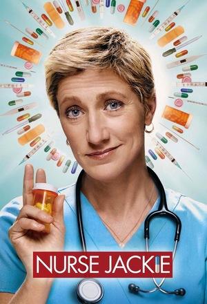 Серіал «Медсестра Джекі» (2009 – 2015)