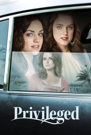 Серіал «Привілеї багатих дівчат» (2008 – 2009)