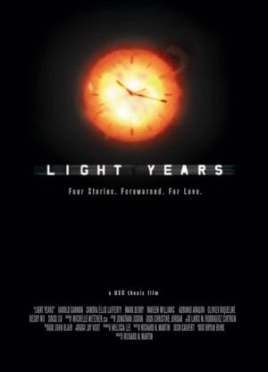 Фільм «Light Years» (2008)