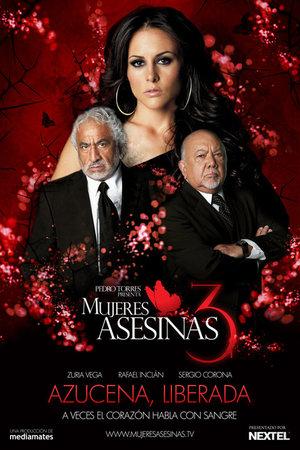 Серіал «Женщины-убийцы» (2008 – 2010)