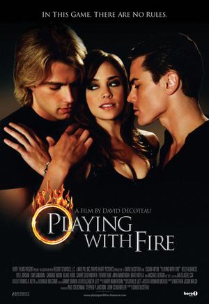 Фільм «Игра с огнем» (2008)