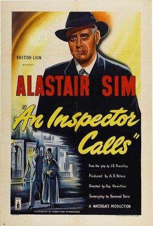 Фильм «Визит инспектора» (1953)