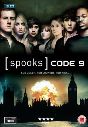 Сериал «Призраки: Код 9» (2008)