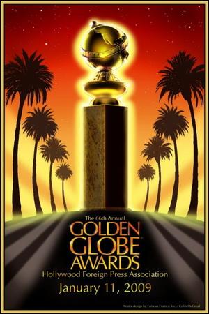 Фільм «66-а церемонія вручення премії «Золотий глобус»» (2009)