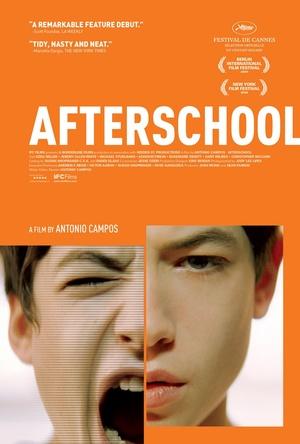 Фільм «Выпускники» (2008)