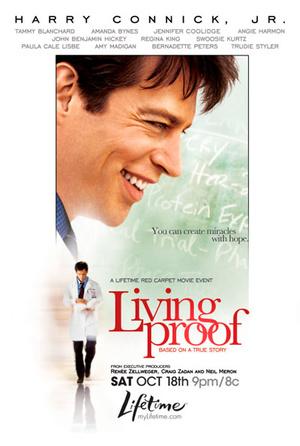 Фільм «Живое доказательство» (2008)