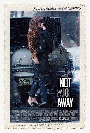 Фильм «Не исчезай» (2012)