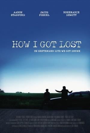 Фильм «Как я заблудился» (2009)