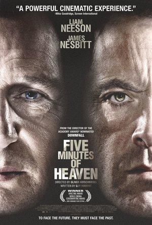 Фільм «П'ять хвилин раю» (2008)