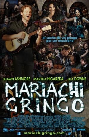 Фільм «Мариачи» (2012)