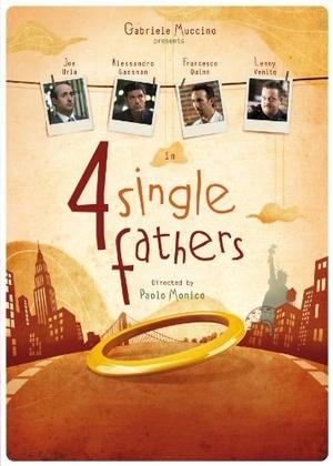 Фільм «Четыре отца-одиночки» (2009)