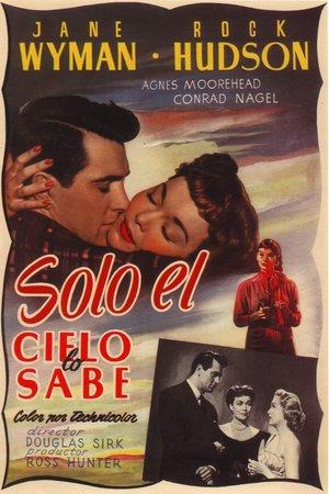 Фільм «Все, що дозволили небеса» (1955)