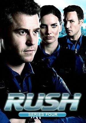 Сериал «На грани» (2008 – 2011)