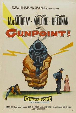Фільм «Под дулом пистолета» (1955)