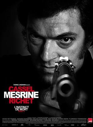 Фильм «Враг государства №1» (2008)