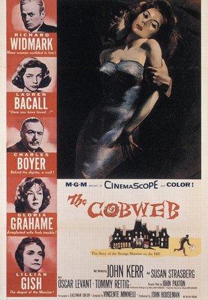 Фильм «Паутина» (1955)